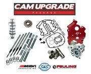 Complete Andrews M450 Chain Drive Cam Chest Package For Wc M8 Models