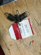 Lot Of 3 Briggs And Stratton Antique Engine Part 261130 Governor Control Spring