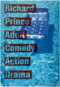 Richard / Adult Comedy Action Drama Signed First Edition 1995