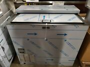 Perlick Fr36 2 Section Glass Chiller