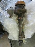 1969 Corvette Ti Distributor 427 390/400hp 1111954 Dated 9a2 1/2/69 Survivor