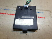 Freightliner 06-73829-003 Diamler Temic Chassis Control Module Free Shipping