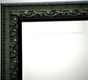 Picture Frame Wood 11x14 - Antique Expresso - Arquati 383-757-200-traditional