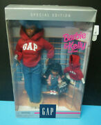 Mattel - Barbie And Kelly Gap Giftset - Special Edition - Nrfb