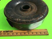Studebaker Air Cleaner 13 X 13 X 6 Inches. Used. Item 11926