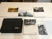 2011 Audi A8 Owners Manual And Portfolio