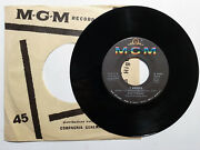 Dick Stewart I Believe/without You Mgm 7+cs Italy 60and039s Popcorn Teen Ex+