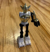 Vintage Rare Collectible 1976 Mego Corp. Micronauts Acroyear Figure For Parts