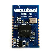 Viewtool Rw1806 Module For Smart Forehead Thermometer Ios Android App And Cloud