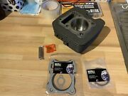 Suzuki Dr125sm 150cc Big Bore Kit For Injection With Temp Switch Flat Piston 62m