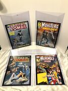 Marvel Monster - Comic Book Cover, Poster Book - New