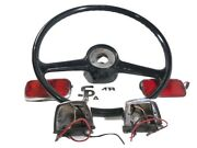 77-84 Rolls-royce Silver Wraith Ii - Bentley Steering Wheel Bundle+
