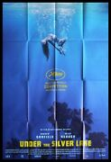Under The Silver Lake - Original French Movie Poster 47x63 In