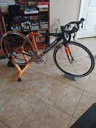 Cannondale Synapse Femine 3 - Made In Usa