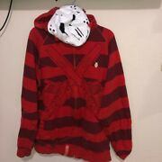 Lrg Lifted Research Group Friday The 47th Hoody Hoodie Size Xl Rare Jason 13th