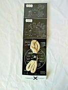 Celebrity Cruise Knot Kit X Inside Access Ship Tour Exclusive Gift Quantity 2