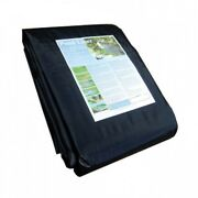 Water Garden Koi Fish Pond Liner 22and0399x19and0396 7mx6m Flexiliner Ldpe Great Value