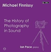 Ian Pace - Finnissy Photo. In Sound [ian Pace] [divine Art Msv77501] [cd]