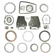 Master Overhaul Kit With Steels, Zf4hp22, 1984-up, D69006a Dk8200a Zf 4hp22
