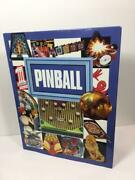 Rare Pinball Book By Chartwell Books Seacaucus Nj 1994 Hardcover Excellent