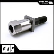 Stainless Steel Intake Manifold Generator Nut Washer Stud For Ford Flathead