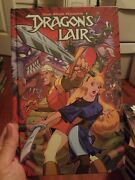 Dragons Lair - Hardcover By Foley, Ryan - Excellent Condition