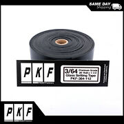 3/64 Auto/truck Glass Setting Tape 20and039 Foot Roll