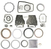 Deluxe Overhaul Kit With Steels, Zf4hp22, 1984-up, D69006a Dk8200a Zf 4hp22