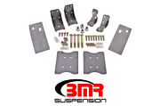 Bmr Suspension Torque Box Reinforcement Plate Kit For 1979 - 2004 Ford Mustang
