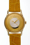 Gruen 422-ss-028 Cal. 422rss Manual Vintage Watch 1950and039s Overhauled