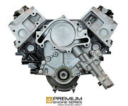 Ford 3.8 Engine 2001-03 Windstar New Reman Oem Replacement