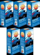 303 Products Inc. 30510 Soft Top Care Kit 5 Pack