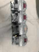 Lot 4 Mackay Guardian X Digital Parking Meter 8 Hour Max Used Working Condition