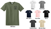 State Dept Us Embassy Holy See Rome Italy Short Or Long Sleeve Morale T-shirt
