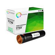 Tct Prem 106r00652 Black For Xerox Phaser 7750 7750dn Compatible Toner