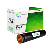 Tct Prem 106r00655 Yellow For Xerox Phaser 7750 7750dn Ex7750 Compatible Toner