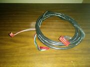 Sears Proform 540s 540 S Treadmill Wire Wiring Harness Tested Works 198043