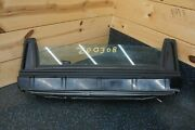 Retractable Rear Back Glass Window Frame And Motor Assembly Mclaren 720s Spider