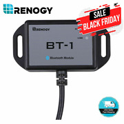 Renogy Bt-1 Bluetooth Module For Charge Controller Wireless Monitornew Version