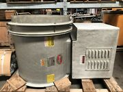 Hartzell S35---286---fgfcm3 Blower Composite Body And Blade New Old Stock