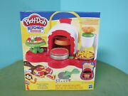 Kitchen Creations - Stamp N Top Pizza Kitchen - Play-doh