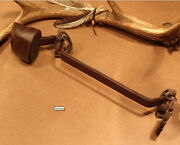 Carol Traditional Leather Bow / Arrow Quiver Aq108. Large Size 20 Inches Long.