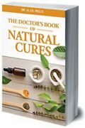 Latest Updated 740-page Masterpiece - Doctorandrsquos Book Of Natural Cures Alan Inglis
