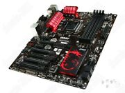 1pc Used Msi Z87-g43 Gaming Motherboard