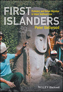 Bellwood-first Islanders C Uk Import Bookh New
