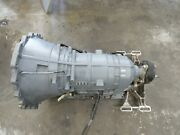 2009 09 Jaguar Xf Automatic Auto Transmission Oem 4.2l Without Supercharged Opt