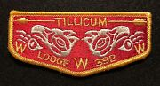 Merged Tillicum Oa Lodge 392 Tumwater Area 155 Wa 348 Pre-fdl Flap Tough Variety