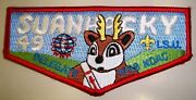 Merged Oa Suanhacky 49 4 24 82 112 4 Greater Ny Queens 1998 Noac Delegate Flap