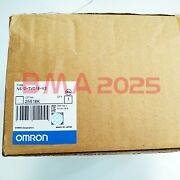 1pc Brand New Omron Ns10-tv01b-v2 Touch Screen One Year Warranty Dhl Free Ship