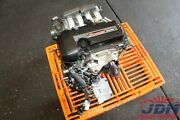 Toyota Altezza Sxe10 Rs200 Is200 Beams Dual Vvt-i Engine Jdm 3s-ge 3sge 3s 3